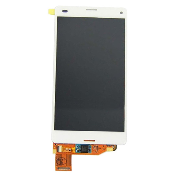 Sony Xperia Z5 Compact LCD Display - White
