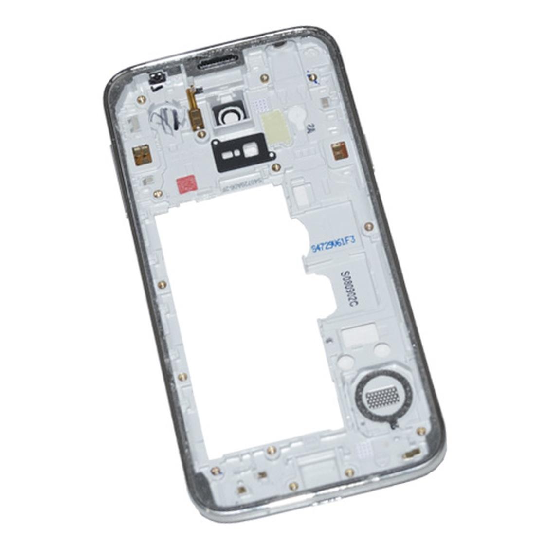 Original Samsung S5 Mini G800F Gehäuse Housing Mittelrahmen, 19,90 €