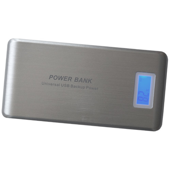 Universal Power Bank Extern Akku 20000 mAh