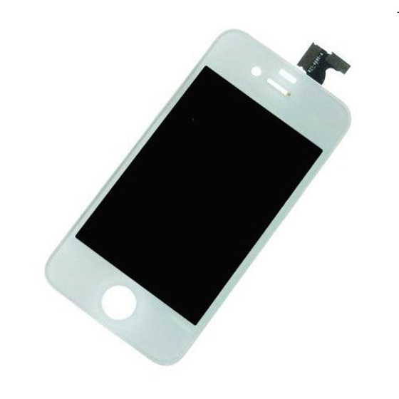 LCD Display für iphone 4S Weiss