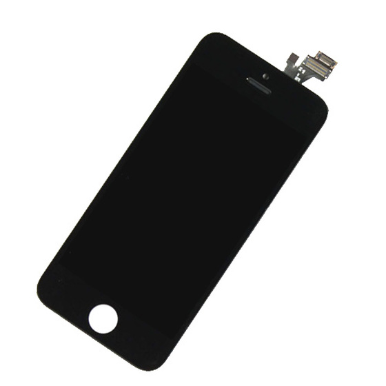 LCD Display für iphone 5 Schwarz