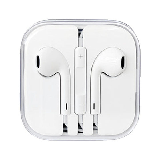 Original Apple MD827ZM/A Earpods Stereo Headset für iPhone Modelle