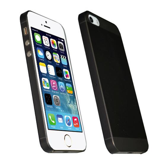ultra d nne tpu h lle f r iphone 5g 5s se transparent. Black Bedroom Furniture Sets. Home Design Ideas