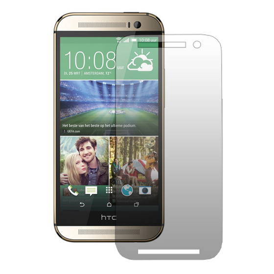 Displayschutz Folie für HTC One Mini 2 - Matt