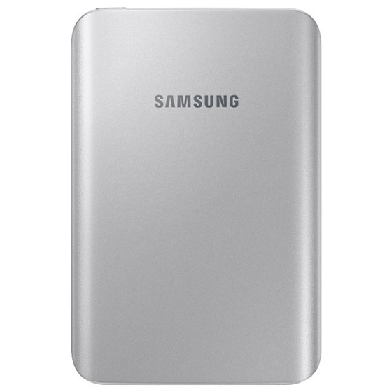 Original Samsung Battery-Pack EB-PA300U silber