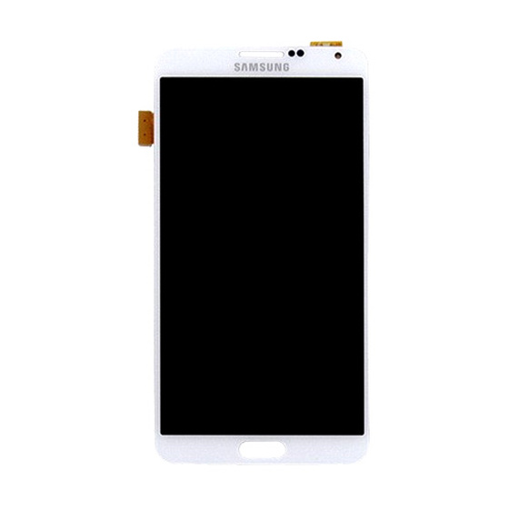 Samsung SM-N9005 Galaxy Note 3 LCD Display - White